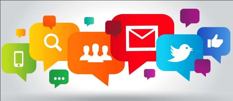 """Sur les réseaux sociaux, de quoi parle-t-on lorsqu'on évoque un """"DM"""" ?"""