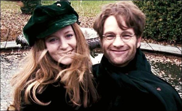 Quand sont morts Lily et James Potter ?