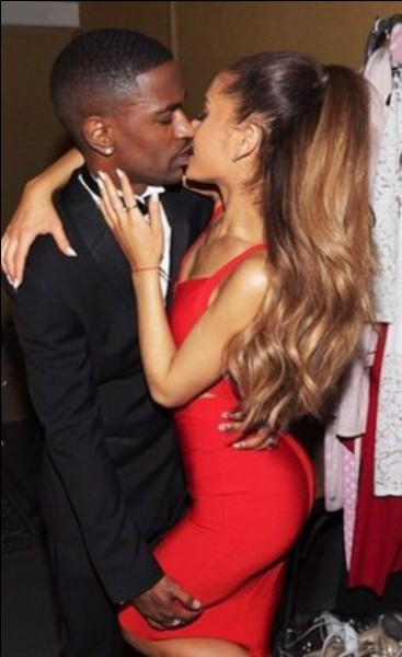 Ariana va se marier avec ...