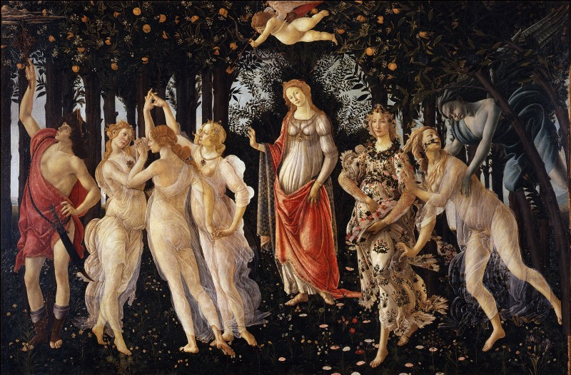 Quel est le prénom du peintre Botticelli ?