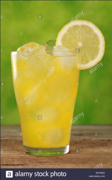 Quelle cette boisson ?