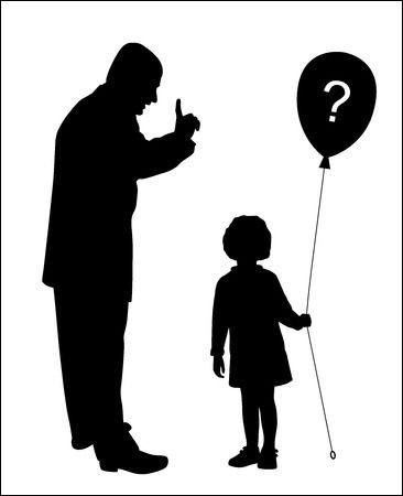 """Bernard croise un homme et se dit ceci : """"Si le fils de cet homme est le père de mon fils, quel est le lien de parenté entre cet homme et moi ?""""."""