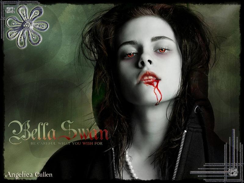 Quel âge a Bella quand elle décide de venir s'installer chez son père ?
