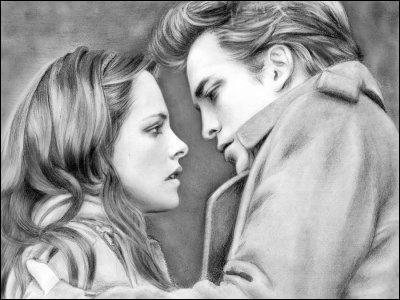 Quel cours Edward et Bella ont-ils en commun ?