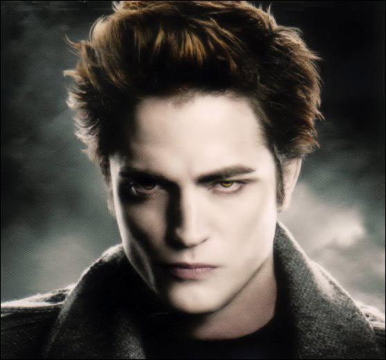En quelle année Edward a-t-il été  transformé ?