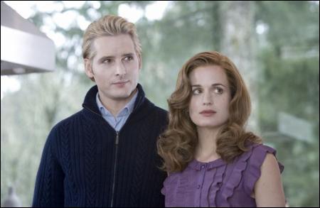 Quel est le métier de Carlisle le père d'Edward ?