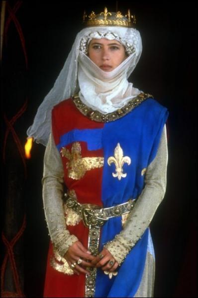 Princelle Isabelle s'apprète à affronter William dans ce film ...