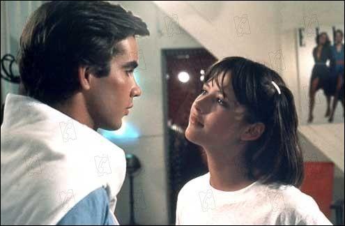 Encore la jeune et pétillante Vic Beretton dans ce film