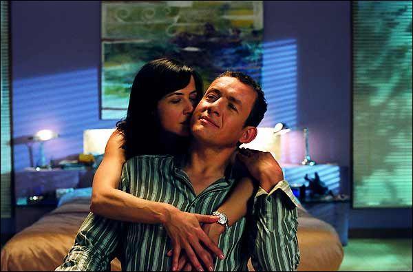 Ariane et son Dany Boon de mari dans ce film...