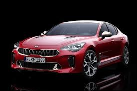 De quel pays est originaire la marque automobile Kia ?