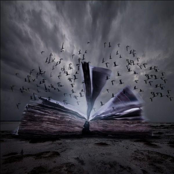 """Qui a écrit """"Seul le silence est grand, tout le reste est faiblesse"""" ?"""