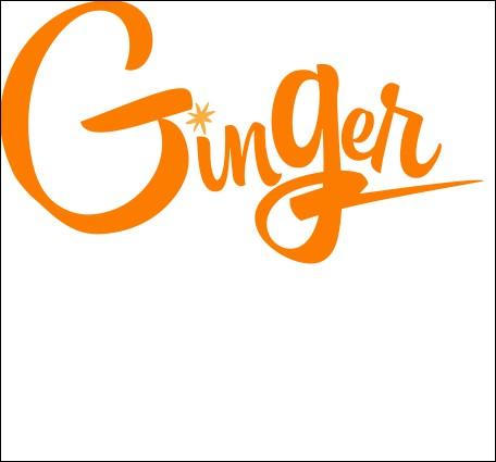 Ginger est un prénom qui veut dire...