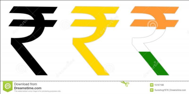 Comment nomme-t-on la monnaie indienne ?