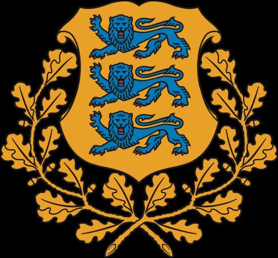 Quel est le 3e État balte ?
