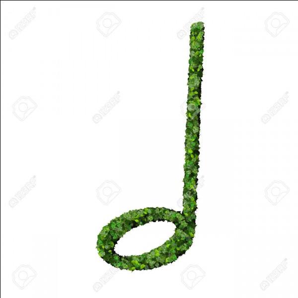 En musique, combien de croches vaut une blanche ?