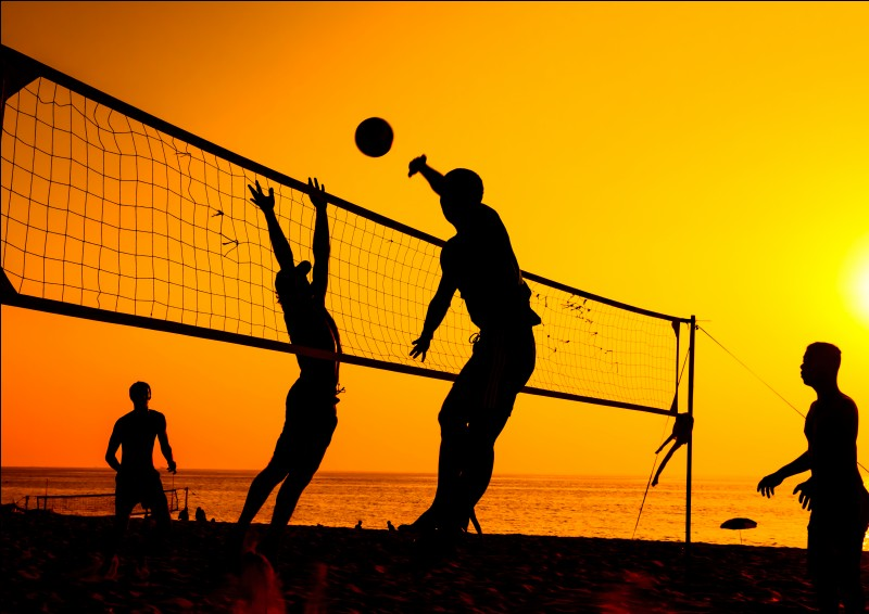 Combien y a-t-il de joueurs dans une équipe de volley-ball ?