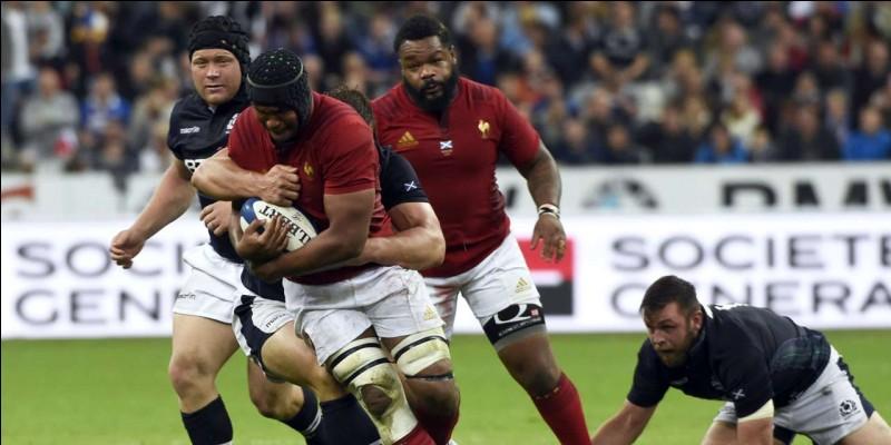Sans les prolongations, combien de minutes dure un match de rugby ?