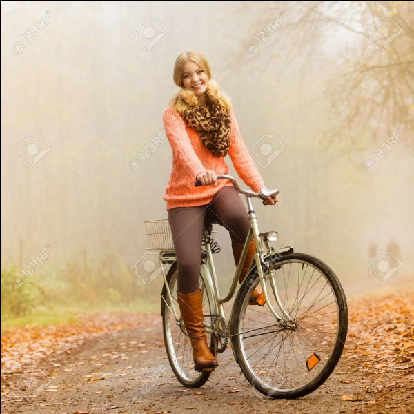 """""""Plus il y a de brouillard, plus il y a de visibilité."""""""