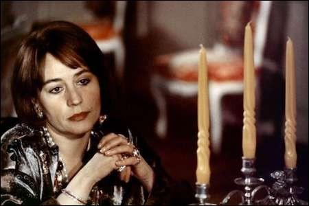 Quel est ce film sorti en 1972 qui réunit Jean Rochefort et Annie Girardot ?