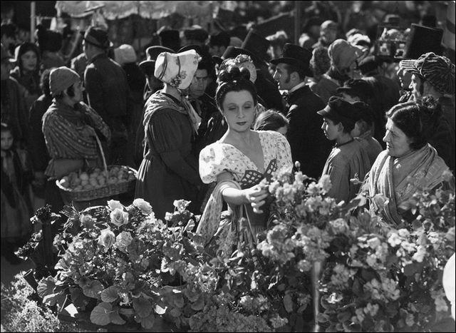 Et n'oublions pas les enfants ! Quel est le film de Marcel Carné ?