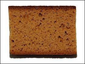 Pain se rapprochant d'un gâteau, composé de miel, agrémenté d'épices diverses, à la texture moelleuse, tirant son origine de l'Antiquité gréco-romaine.