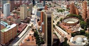 Localisation : Amérique du Sud Habitants : 6 778 691Climat : tempéré d'altitude A voir : Musée de l'or A vu naître : Ingrid Betancourt Quelle est cette ville ?