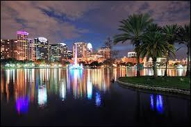 Localisation : Amérique du NordHabitants : 277 173 Climat : subtropical humideA voir : Walt Disney World Resort A vu naître : Marvin BracyQuelle est cette ville ?