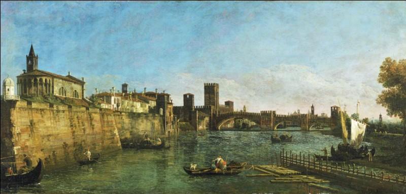 Vérone est capitale de province, mais également seconde ville la plus peuplée de sa région. Jadis, [...] fut une des onze régions de l'Italie romaine et une puissance sous le nom de République de Venise.
