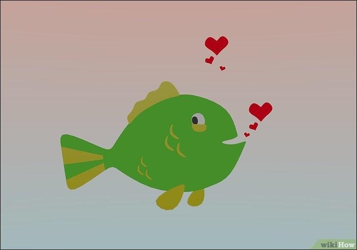Qui, le petit poisson de Juliette Gréco aimait-il d'amour tendre ?
