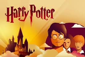 Les femmes et filles dans Harry Potter