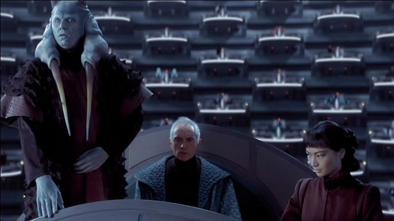 Pour toi la République galactique...