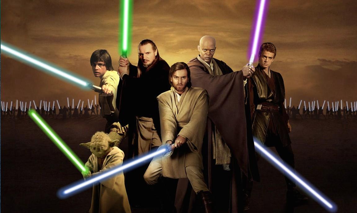 Quel Jedi es-tu ?