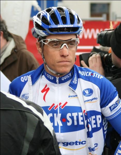 Sport : Sylvain Chavanel est le gagnant du Tour de France ?
