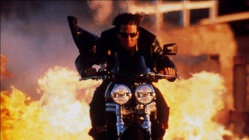 Cinéma : Les films les plus populaires en France sont ceux de style ''action''.