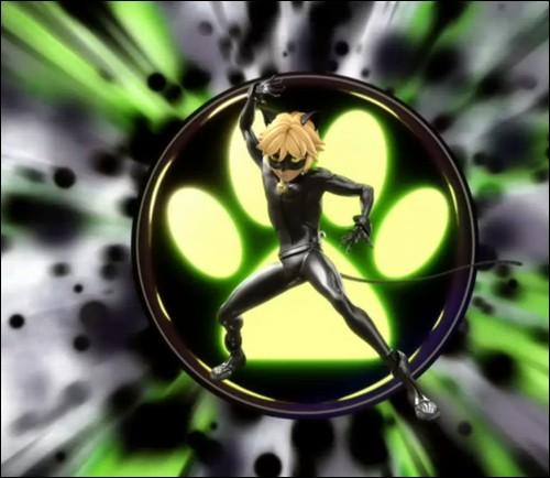"""Combien de fois Adrien s'est-il transformé dans l'épisode """"Jackady"""" ?"""