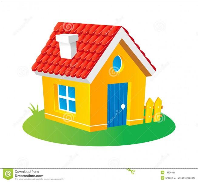 Quelle maison voudrais-tu ?