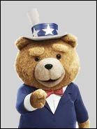 Quant à notre jeune ami qui a choisi cet ours pour avatar, on le connaît très sociable, mais il est impatient, il attend d'une minute à l'autre les résultats du concours de la chance sur Quizz.Biz ! (ceci à l'époque où ces concours étaient encore organisés)