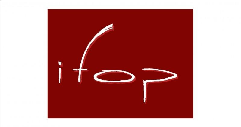Sondages. Que signifie IFOP ?