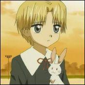 Quel est l'Alice de Luca ?