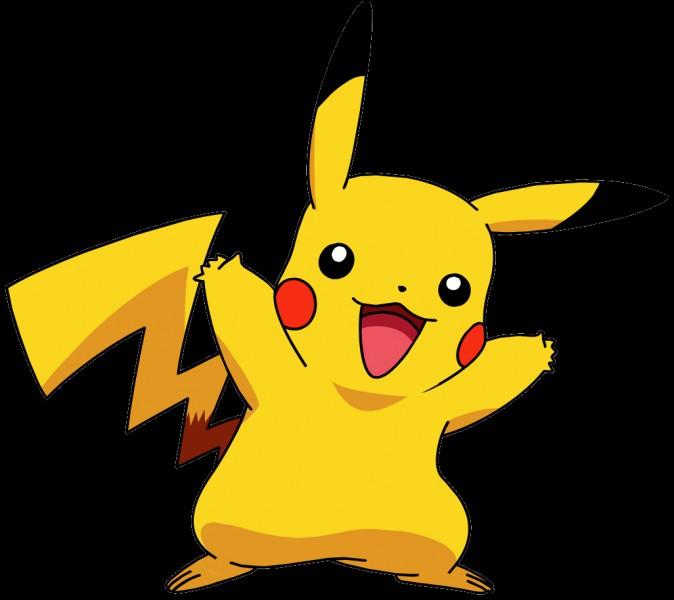 Comment fait-on évoluer Pikachu en Raichu ?