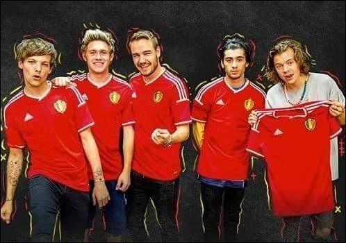 Pendant combien de temps est-il resté avec les «One Direction » ?