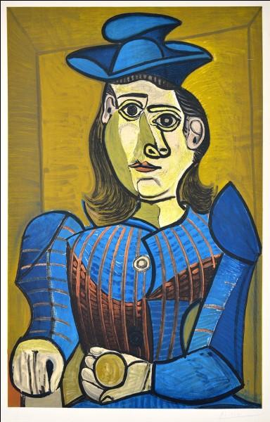 Comment s'appelle le peintre Picasso ?