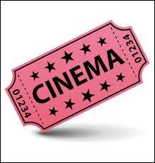 Allez-vous souvent au cinéma ?