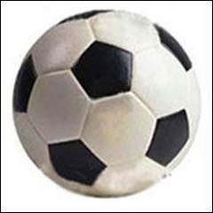 Regardez-vous des matchs de foot ?