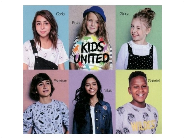 Question bonus : comment s'appelaient les anciens Kids United?