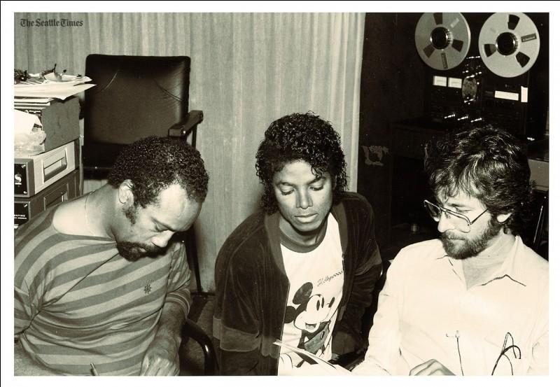 Laquelle de ces chansons n'a pas été écrite par Michael ?
