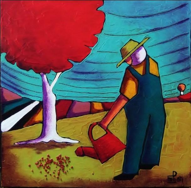 """De quelle œuvre de Voltaire est tirée la citation """"Il faut cultiver son jardin"""" ?"""