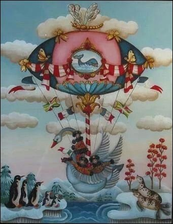 """Combien de temps Jules Verne nous fait-il partager son voyage """"en ballon"""" ?"""