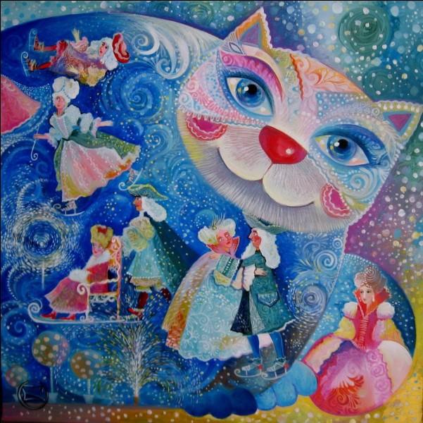 """Dans le conte """"Le chat botté"""", qui, à sa mort, laissa à ses enfants son âne et son chat ?"""