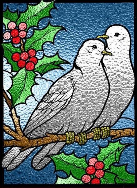 Quelle plante tenait dans son bec, la colombe, quand elle revint voir Noé ?